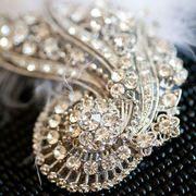 Breathtaking brooch! I love a good brooch!!