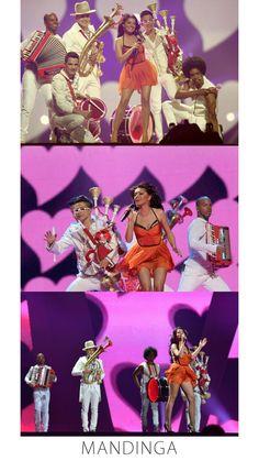 eurovision mandinga finala