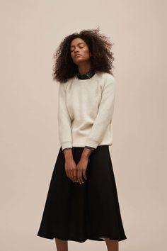 #Samuji  #fashion  #Koshchenets Samuji Pre-Fall 2017 Collection Photos - Vogue
