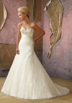 BRIDAL By Mori Lee Style  1866 - On Sale Now!