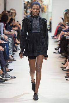 Paco Rabanne Paris Spring/Summer 2017 Ready-To-Wear Collection | British Vogue
