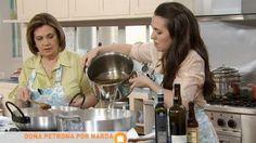las recetas de doña petrona - Buscar con Google