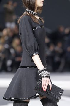 2014 Jewelry At Chanel