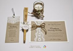Vintage favors set for any occasion | Party Favors Place