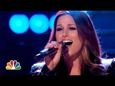 """Cassadee Pope performs """"I Wish I Could Break Your Heart"""" on 'The Voice' http://boystereo.com/IEtL57"""