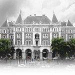 LE W BUDAPEST MARQUERA L'ENTRÉE DE W HOTELS WORLDWIDE EN HONGRIE