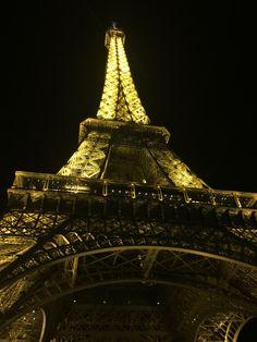 Tour Eiffel magnifique non?