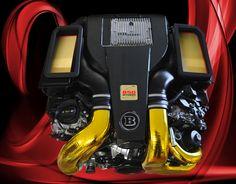 Brabus 850 6.0 Biturbo: Mercedes E 63 AMG Reloaded!  http://www.autotuning.de/brabus-850-6-0-biturbo-mercedes-e-63-amg-reloaded/ 850 6.0 Biturbo, Benz, Brabus, E 63, E-Klasse, Mercedes