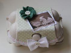 easter gift box DIY