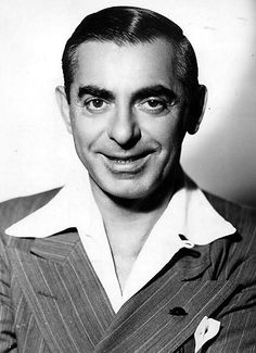 Eddie CANTOR (January 1892 (exact date unknown) – October joined The Lambs in was the first president of AFRA and founded the March of Dimes Old Hollywood Glamour, Hollywood Walk Of Fame, Hollywood Actor, Golden Age Of Hollywood, Vintage Hollywood, Hollywood Stars, Classic Hollywood, Go To Movies, Old Movies