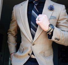 My fashion...