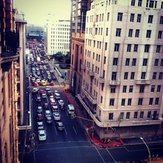 Traffic in JHB CBD Countries Of The World, Some Pictures, Worlds Largest, South Africa, Followers, Past, Boards, Street View