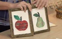 Burburinho da Modah: Dicas de quadros para decorar uma cozinha, barato e fáceis # Inspiração