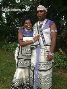 Traditional Xhosa Dresses Wedding,The acceptable old traditional Xhosa trend never gets boring, appearance lovers keeps accepting artistic African Wedding Attire, African Attire, African Wear, African Women, African Dress, African Clothes, African Print Fashion, Africa Fashion, African Fashion Dresses