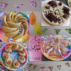 Aïd moubarak / عيدمبارك