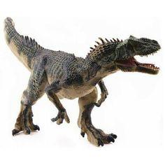Allosaurus Jurassic World Indominus Rex, Jurassic Park Toys, Science Models, Dinosaur Toys, Building Toys, Model Building, Power Rangers, Prehistoric, Animales