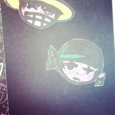 #stickerart #stickers #onepieceanime #luffy #zorroonepiece. I made those just…