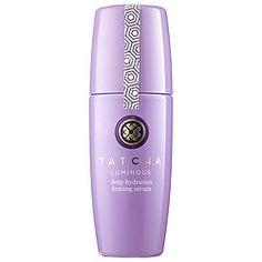Tatcha - Luminous Deep Hydration Firming Serum #sephora