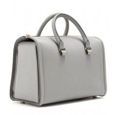 Victoria Beckham The Victoria Mini Tote ($2,450) ❤ liked on Polyvore