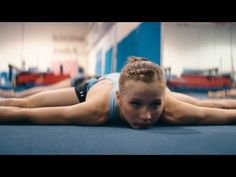 Under Armour Showcases Sheer Strength and Dedication of the U.S. Women's Gymnastics Team   Adweek