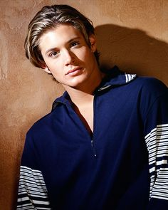 16 of Best Photos From Jensen Ackles Modeling Career | Hollywood.com