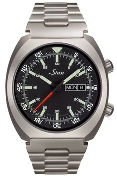 Sinn Watch 240 St