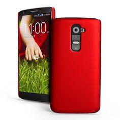 OEM Πλαστική Θήκη Rubber Plastic Case Κόκκινο (LG G2) - myThiki.gr - Θήκες Κινητών-Αξεσουάρ για Smartphones και Tablets - Χρώμα κόκκινο Plastic Case, Phone Cases, Iphone, Mini, Phone Case