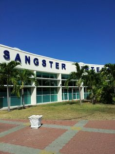 Montego Bay airport