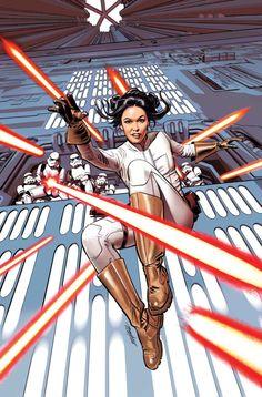 Poe Dameron #26-31 6 Lot Comic Star Wars The Awakening Flee Battle Of Crait Soft And Light