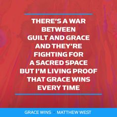 Thankful for God's grace! Hear Matthew West's #GraceWins and other top songs on #WOWHits2017. See it on Apple Music: http://klove.cta.gs/22a