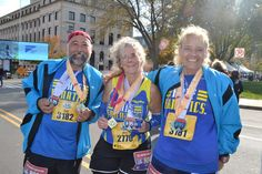 Did you miss out on the I-35 Challenge last year?  Registration opened March 1st.  Make sure to register for both the Waddell & Reed KC Marathon and IMT Des Moines Marathon after registering for the I-35 Challenge.  Cost is just $35 for the I-35 Challenge!