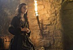 Adelaide Kane means Mary Stuart in Reign