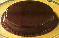 Flan de Chocolate. Postres Cubanos | las mejores recetas de cocina- Comida cubana