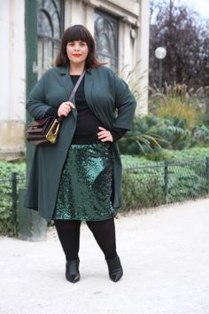 Le blog mode de Stéphanie Zwicky » Blog Archive » POISON IVY (REDUCTION INSIDE) #Dorothyperkins #Plussizeblogger #Bigbeauty!