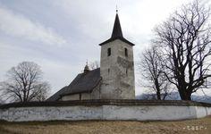 Ranogotický kostolík v Ludrovej mal ukrývať veľký templársky poklad - Regióny - TERAZ.sk
