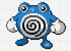 #61 Poliwhirl