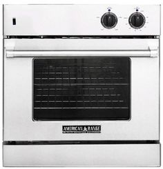 American Collection French Door Wall Oven (Reviews/Ratings)