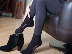 Bootights: Socks   Tights