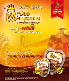 Aviso Revista  2012 Que Marquesas