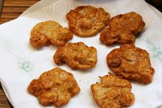 Kuřecí rarášci - Meg v kuchyni Cookies, Chicken, Meat, Dinner, Healthy, Desserts, Food, Crack Crackers, Dining