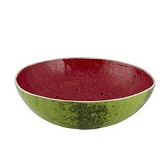 "Bordallo Pinheiro Watermelon Salad Bowl, 14"" Bordallo Pin... https://www.amazon.com/dp/B077V2F5JP/ref=cm_sw_r_pi_dp_U_x_yiIDAbA7V0X5T"