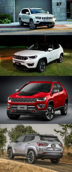 India Bound Jeep Compass to be Launched in Mid-2017