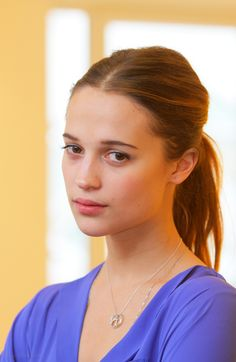 Alicia Vikander pictures gallery (55) | Film Actresses