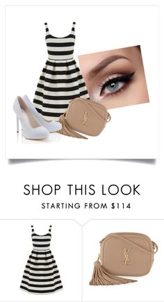 Designer Clothes, Shoes & Bags for Women Summer Clothing, Lipsy, Warehouse, Yves Saint Laurent, Summer Outfits, Shoe Bag, Polyvore, Stuff To Buy, How To Wear