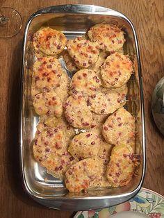 Belegte Ofenkartoffeln, ein tolles Rezept aus der Kategorie Kartoffeln. Bewertungen: 174. Durchschnitt: Ø 4,3.