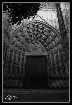 Puerta de la Asuncion..