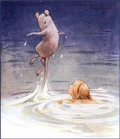 efccc05e8d5b Английский иллюстратор Margaret Winifred Tarrant (1888-1959) (241 работ)