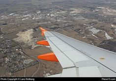 G-EZTT - EasyJet - Airbus A320-214 - Picture at Plane13.com Easy Jet, Airplane View, Aviation, Explore, Aircraft, Exploring