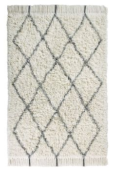 Bereber Soul Woolable. SKU: WO-BERB / The Lorena Canals Bereber Soul rug is the perfect choice for a bohemian soul. Celebrating the natural beauty of wool, this exquisite rug comprises a thick, fluffy pile and a simple, Moroccan Berber design. The soothing beige shade will harmoniously blend with your original decor, certain to add an eclectic touch wherever it is placed. Moroccan Design, Moroccan Decor, Lorena Canals Rugs, Nursery Bunting, Sheepskin Rug, Asian Decor, Natural Rug, Natural Beauty, Oriental Design