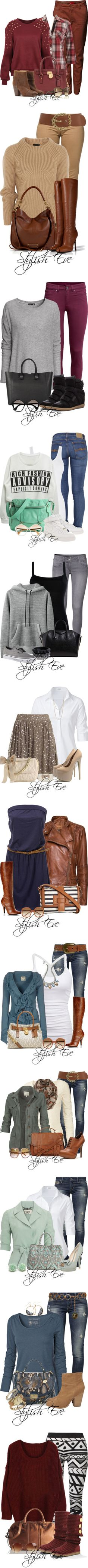 60 to 80-Likes Outfits By Stylish Eve by stylisheve on Polyvore featuring мода, Edc By Esprit, Michael Kors, rag & bone, Prada, Monkee Genes, Burberry, Marc by Marc Jacobs, Giuseppe Zanotti and Miss Selfridge